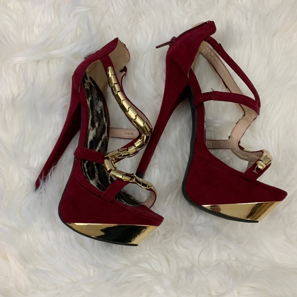9fed14cb087 Charlotte Russe Shoes